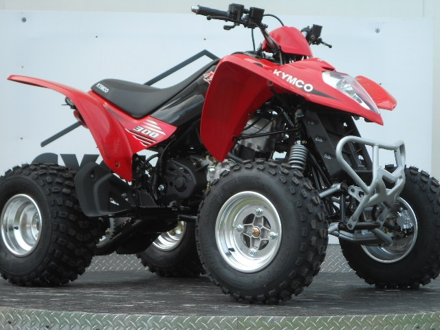 Used Motorcycles Nj >> 2018 Kymco Mongoose 270 Used Motorcycles Nj Used