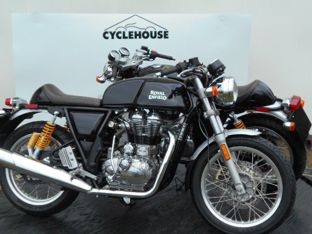 Used Motorcycles Nj >> 2014 Royal Enfield Continental Gt Cafe Racer Used